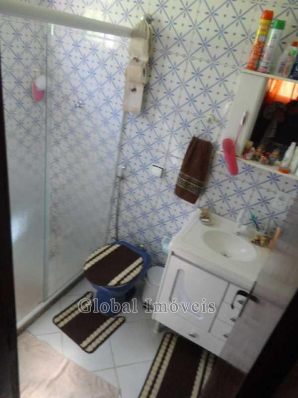 08 - Quarto suite 1 - continua - Casa 5 quartos à venda Centro, Maricá - R$ 650.000 - MACA50011 - 11