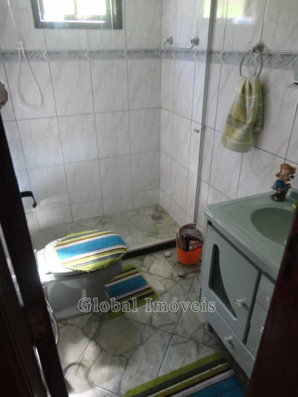 11 - Banheiro social 1-1 - Casa 5 quartos à venda Centro, Maricá - R$ 650.000 - MACA50011 - 14