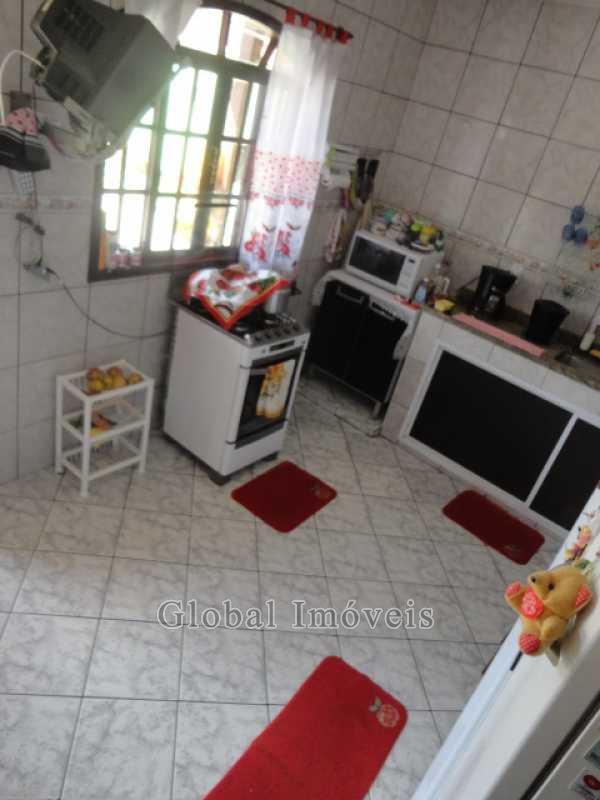 12 - cozinha de outro angulo 1 - Casa 5 quartos à venda Centro, Maricá - R$ 650.000 - MACA50011 - 15