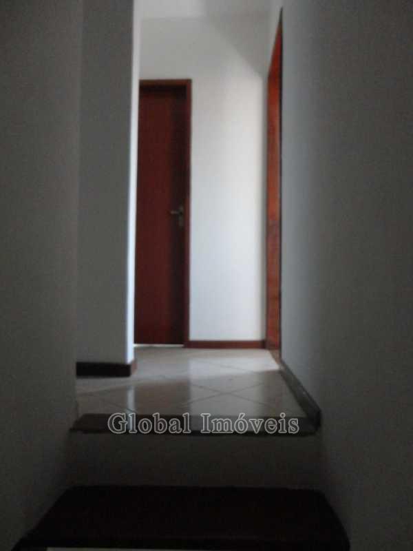 14 - Segundo pavimento 1 - Casa 5 quartos à venda Centro, Maricá - R$ 650.000 - MACA50011 - 17