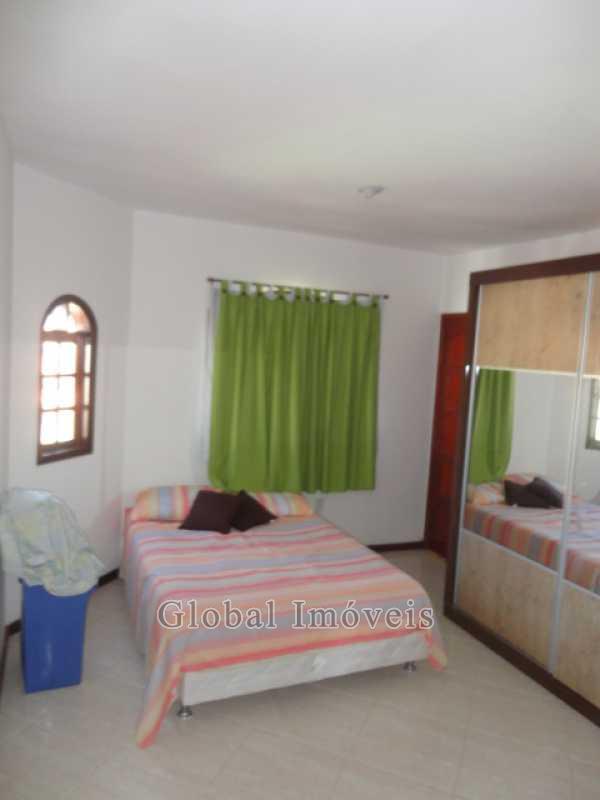 15 - Quarto suite  do segundo  - Casa 5 quartos à venda Centro, Maricá - R$ 650.000 - MACA50011 - 18