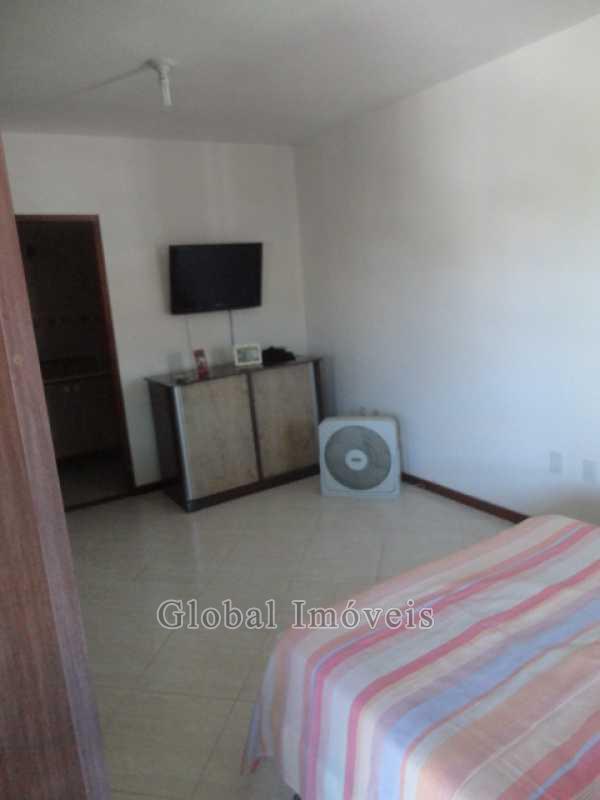 16 - continuação do Quarto s - Casa 5 quartos à venda Centro, Maricá - R$ 650.000 - MACA50011 - 19