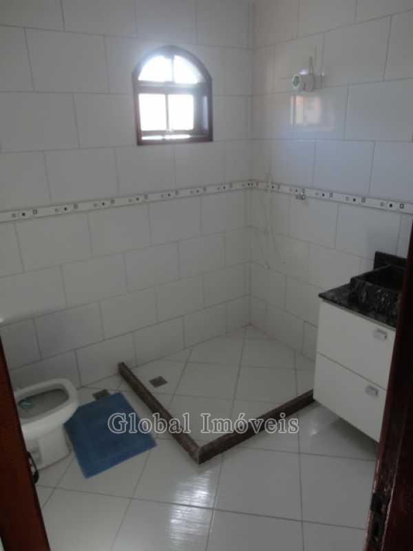 18 - Banheiro social do segund - Casa 5 quartos à venda Centro, Maricá - R$ 650.000 - MACA50011 - 21