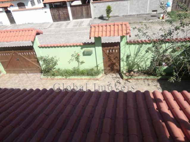 22 - Vista da varanda do segun - Casa 5 quartos à venda Centro, Maricá - R$ 650.000 - MACA50011 - 25