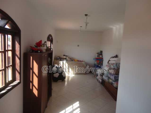 24 - Quarto 05 do segundo pavi - Casa 5 quartos à venda Centro, Maricá - R$ 650.000 - MACA50011 - 27