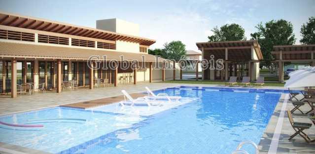 piscinaoberta - Terreno 360m² à venda INOÃ, Maricá - R$ 175.000 - MAUF00094 - 5