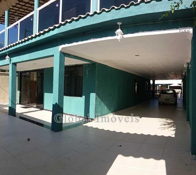 02 - Casa 4 quartos à venda Barra de Maricá, Maricá - R$ 1.060.000 - MACA40025 - 3