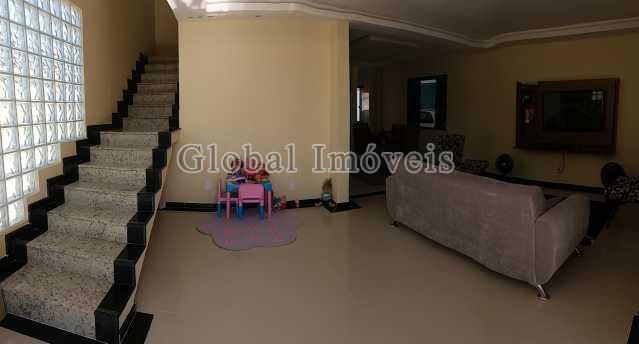 03 - Casa 4 quartos à venda Barra de Maricá, Maricá - R$ 1.060.000 - MACA40025 - 4