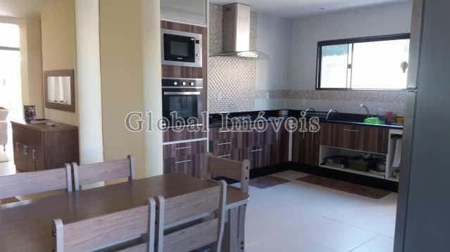 06 - Casa 4 quartos à venda Barra de Maricá, Maricá - R$ 1.060.000 - MACA40025 - 7