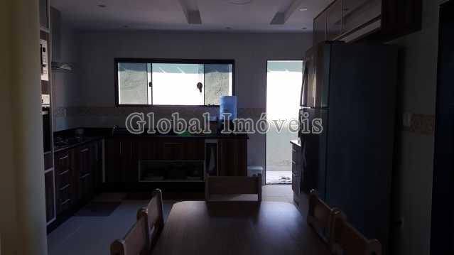 07 - Casa 4 quartos à venda Barra de Maricá, Maricá - R$ 1.060.000 - MACA40025 - 8