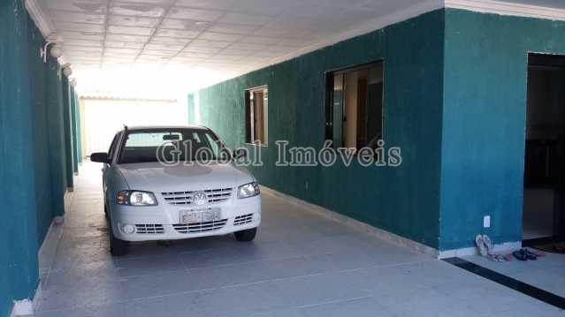 18 - Casa 4 quartos à venda Barra de Maricá, Maricá - R$ 1.060.000 - MACA40025 - 19