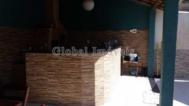 22 - Casa 4 quartos à venda Barra de Maricá, Maricá - R$ 1.060.000 - MACA40025 - 23