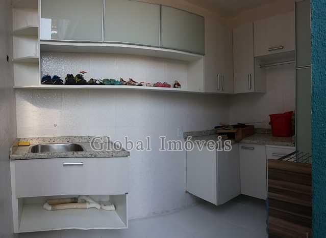 24 - Casa 4 quartos à venda Barra de Maricá, Maricá - R$ 1.060.000 - MACA40025 - 17