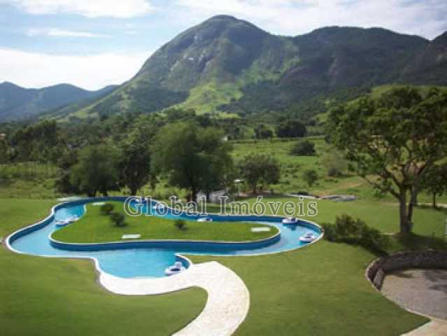Condomínio - Rio Lento - Terreno 610m² à venda Ubatiba, Maricá - R$ 130.000 - MAUF00104 - 6