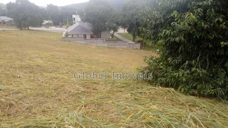 Lote - Terreno 610m² à venda Ubatiba, Maricá - R$ 130.000 - MAUF00104 - 3
