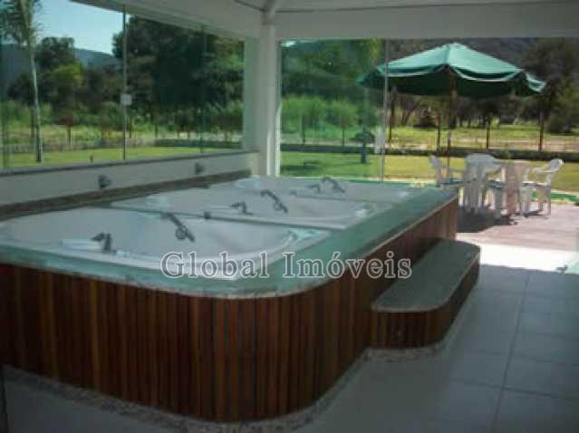 Condomínio - SPA - Terreno 607m² à venda Ubatiba, Maricá - R$ 120.000 - MAUF00105 - 7