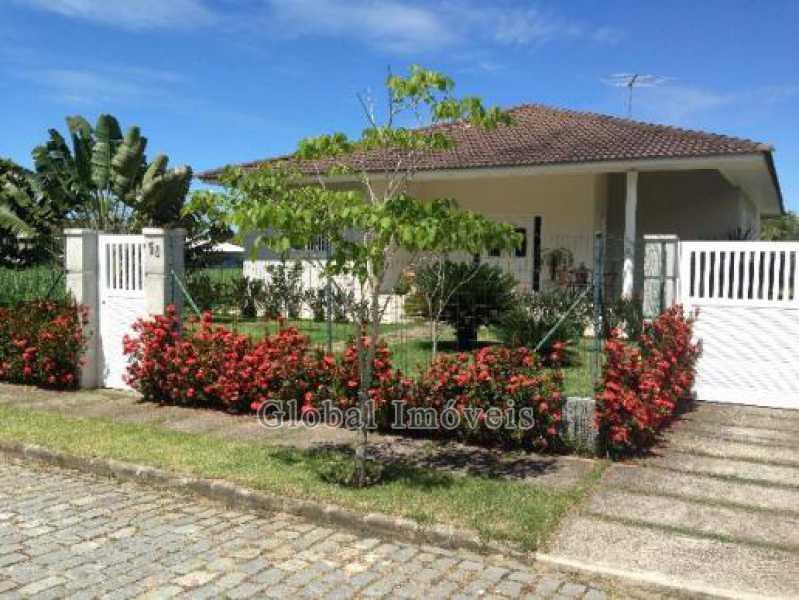 291629007624515 - Casa em Condomínio 3 quartos à venda Ubatiba, Maricá - R$ 980.000 - MACN30047 - 3