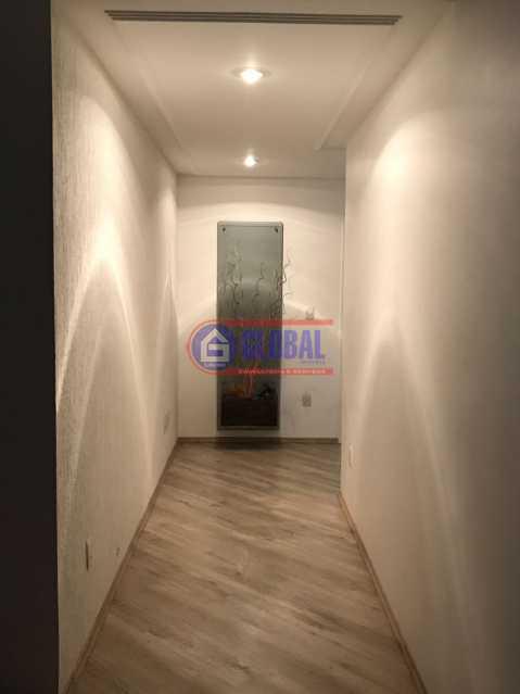 20e61845-b200-4754-98a9-71a44c - Casa em Condomínio 3 quartos à venda Ubatiba, Maricá - R$ 980.000 - MACN30047 - 8