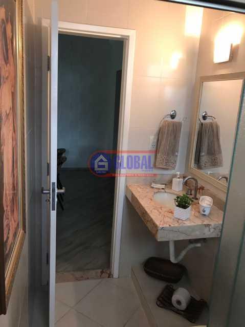 79666b44-6ff3-460b-9c9b-e138c3 - Casa em Condomínio 3 quartos à venda Ubatiba, Maricá - R$ 980.000 - MACN30047 - 9