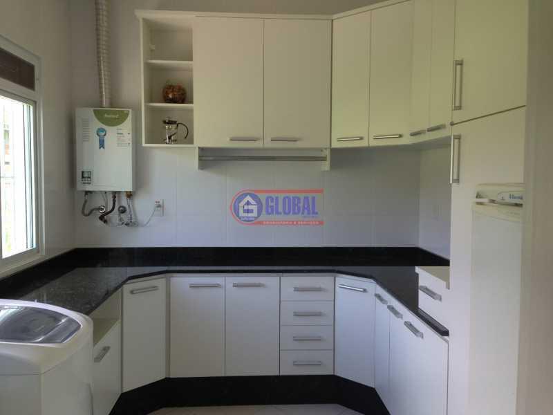 092393f0-5c21-4abf-a902-ae6c0e - Casa em Condomínio 3 quartos à venda Ubatiba, Maricá - R$ 980.000 - MACN30047 - 11