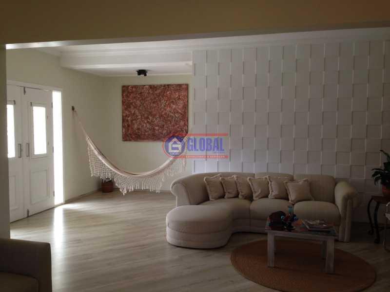 b4247c05-fbe9-4db2-87c1-7b15ff - Casa em Condomínio 3 quartos à venda Ubatiba, Maricá - R$ 980.000 - MACN30047 - 4