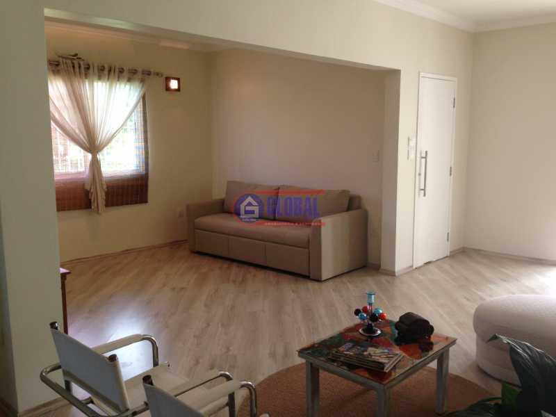 bf354116-53bc-499f-bdfe-888775 - Casa em Condomínio 3 quartos à venda Ubatiba, Maricá - R$ 980.000 - MACN30047 - 5