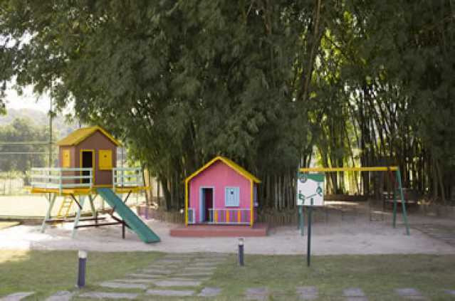 Condomínio - Parquinho - Casa em Condomínio 3 quartos à venda Ubatiba, Maricá - R$ 980.000 - MACN30047 - 18