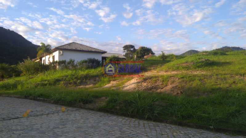 Lote - Terreno 800m² à venda Ubatiba, Maricá - R$ 90.000 - MAUF00106 - 3