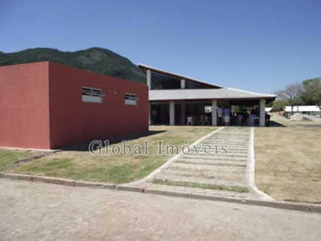 Condomínio - Salão de Festas - Terreno 604m² à venda Ubatiba, Maricá - R$ 110.000 - MAUF00107 - 11