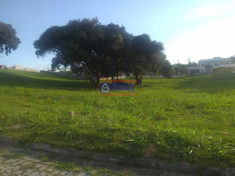 Lote - Terreno 604m² à venda Ubatiba, Maricá - R$ 110.000 - MAUF00107 - 3