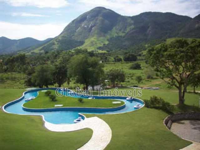 Condomínio - Rio Lento - Terreno 605m² à venda Ubatiba, Maricá - R$ 120.000 - MAUF00110 - 4