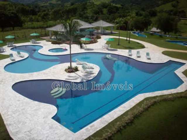 Condomínio - Piscina - Terreno 605m² à venda Ubatiba, Maricá - R$ 120.000 - MAUF00110 - 5
