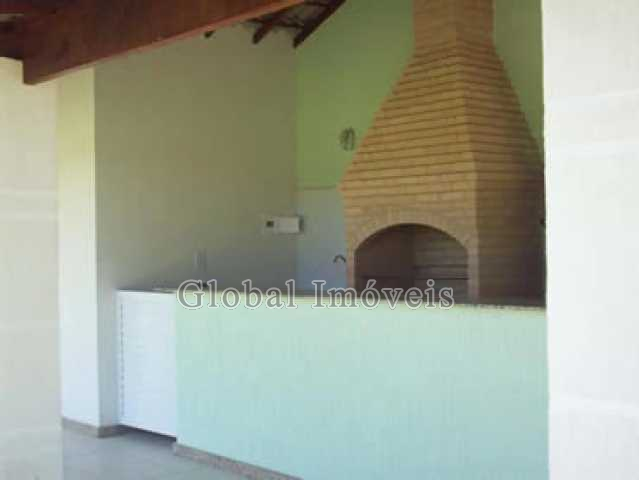 Condomínio - Churrasqueira - Terreno 617m² à venda Ubatiba, Maricá - R$ 130.000 - MAUF00113 - 9