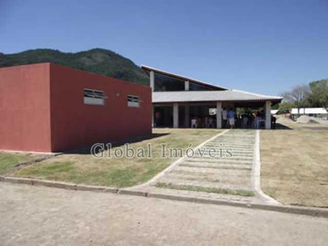 Condomínio - Salão de Festas - Terreno 617m² à venda Ubatiba, Maricá - R$ 130.000 - MAUF00113 - 11