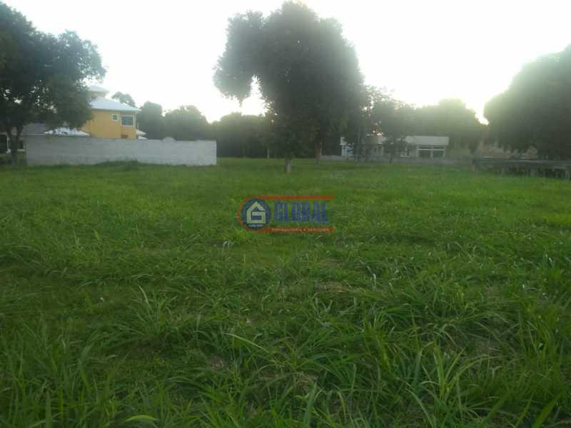 Lote - Terreno 617m² à venda Ubatiba, Maricá - R$ 130.000 - MAUF00113 - 3