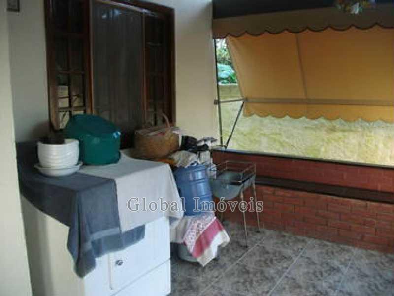 FOTO18 - Casa 3 quartos à venda São José do Imbassaí, Maricá - R$ 430.000 - MACA30102 - 19