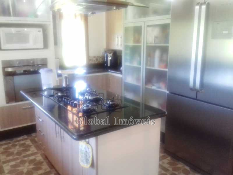 Cozinha 1 - Sítio 30000m² à venda Ubatiba, Maricá - R$ 4.000.000 - MASI30008 - 8