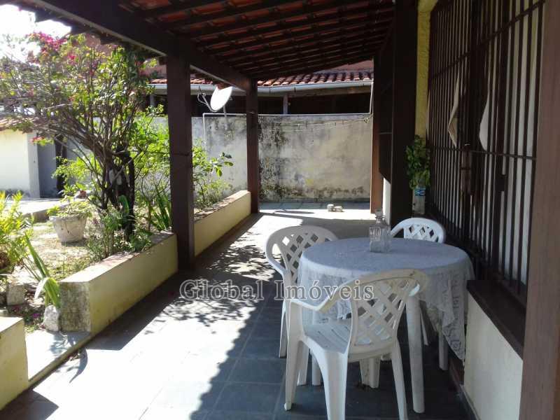 WhatsApp Image 2016-08-18 at 1 - Casa 3 quartos à venda GUARATIBA, Maricá - R$ 330.000 - MACA30115 - 12