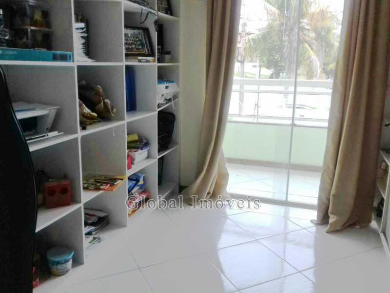 91ba9cf8-5def-4e15-9d19-212201 - Casa em Condomínio 3 quartos à venda Flamengo, Maricá - R$ 750.000 - MACN30059 - 13