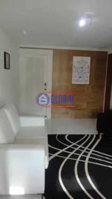 b4ecd2b2-e958-4462-bbb8-7a5167 - Casa em Condomínio 3 quartos à venda Flamengo, Maricá - R$ 750.000 - MACN30059 - 3
