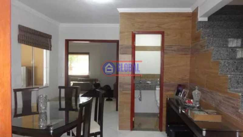 d8fdfb35-0a2a-43ca-83eb-94f5db - Casa em Condomínio 3 quartos à venda Flamengo, Maricá - R$ 750.000 - MACN30059 - 4