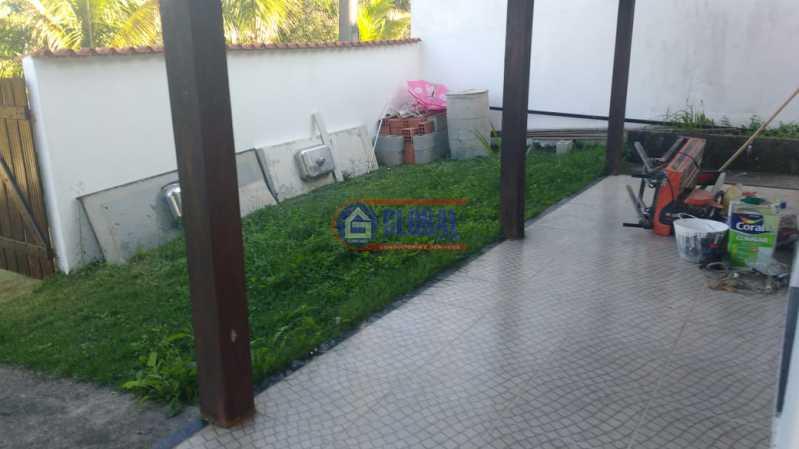 A1 - Casa em Condomínio 3 quartos à venda Flamengo, Maricá - R$ 450.000 - MACN30062 - 3