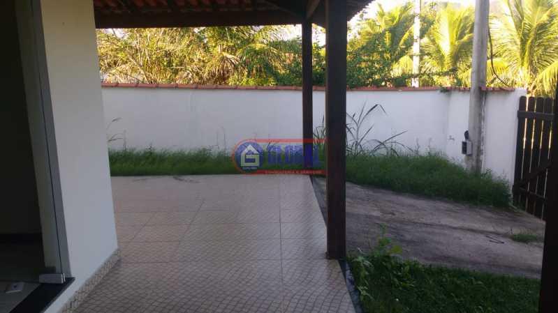 A2 - Casa em Condomínio 3 quartos à venda Flamengo, Maricá - R$ 450.000 - MACN30062 - 4