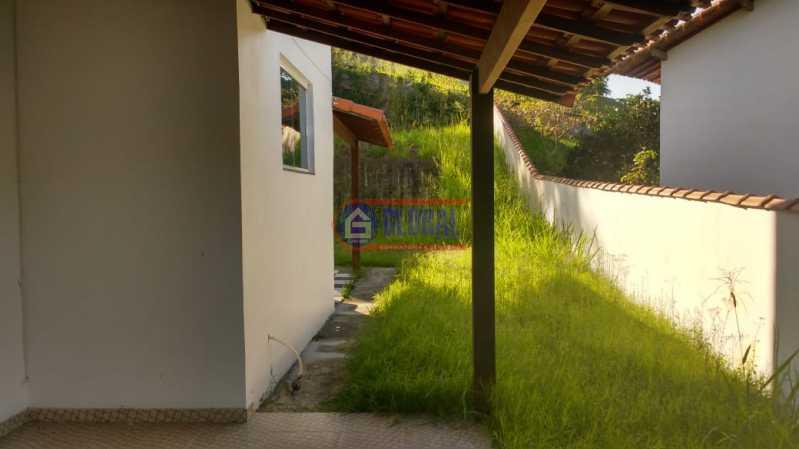 A4 - Casa em Condomínio 3 quartos à venda Flamengo, Maricá - R$ 450.000 - MACN30062 - 6