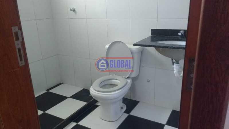C - Casa em Condomínio 3 quartos à venda Flamengo, Maricá - R$ 450.000 - MACN30062 - 8