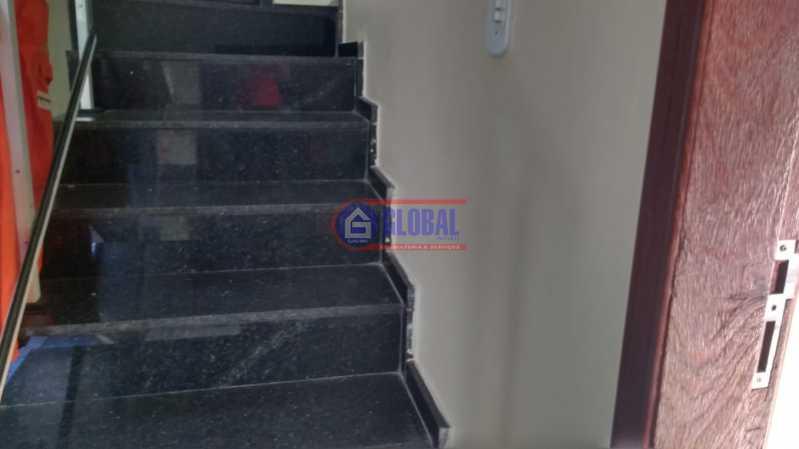 E - Casa em Condomínio 3 quartos à venda Flamengo, Maricá - R$ 450.000 - MACN30062 - 10