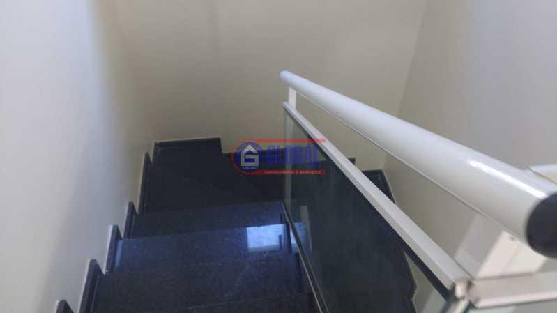 E1 - Casa em Condomínio 3 quartos à venda Flamengo, Maricá - R$ 450.000 - MACN30062 - 11