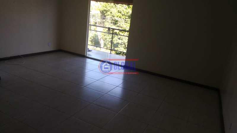 F1 - Casa em Condomínio 3 quartos à venda Flamengo, Maricá - R$ 450.000 - MACN30062 - 13