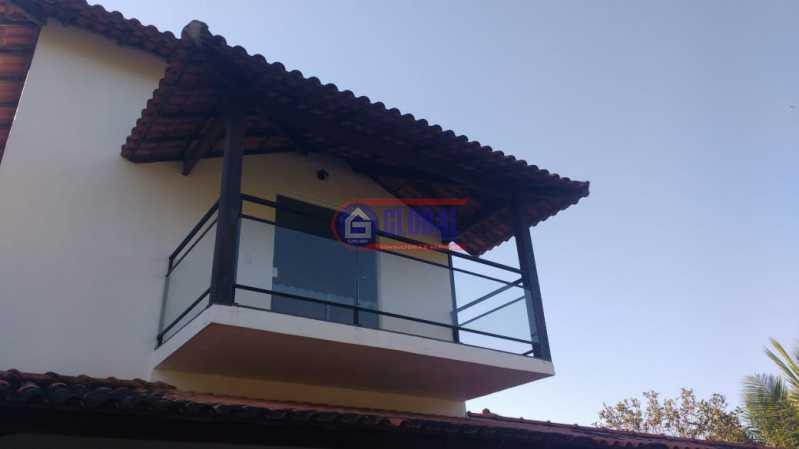 F4 - Casa em Condomínio 3 quartos à venda Flamengo, Maricá - R$ 450.000 - MACN30062 - 16