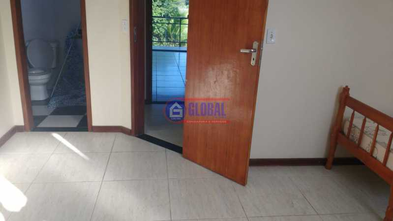G - Casa em Condomínio 3 quartos à venda Flamengo, Maricá - R$ 450.000 - MACN30062 - 17